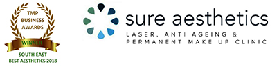 Award Winning Aesthetics Clinic Surrey & Sussex. Laser, anti ageing