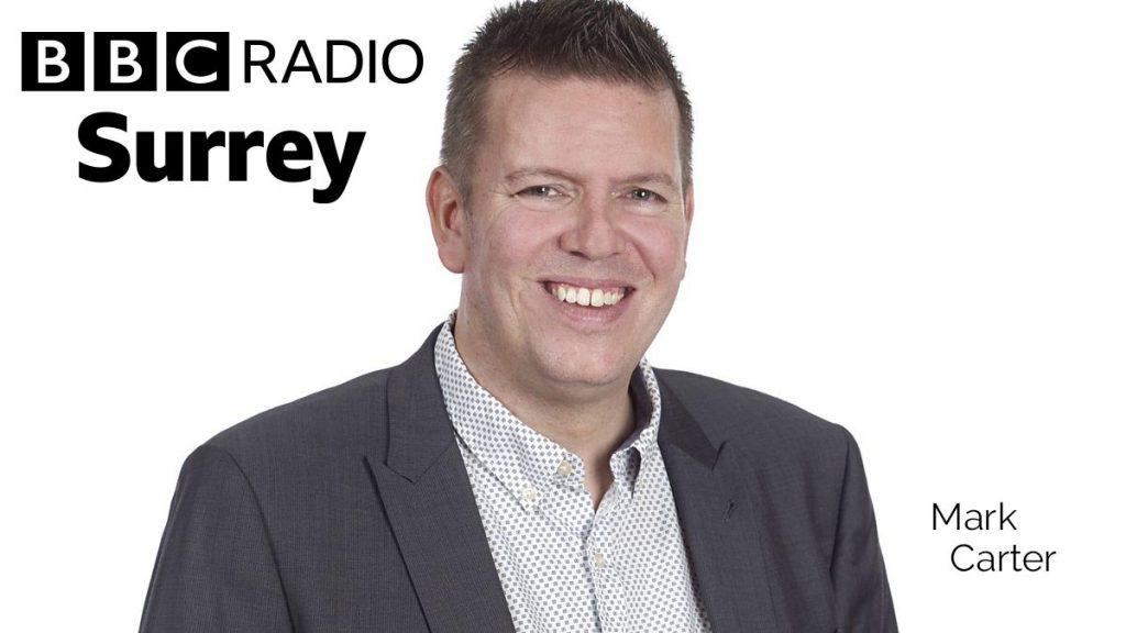 Mark Carter BBC Surrey copy